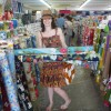 Fabric stores in Hawaii