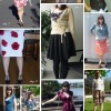 Me-Made-May: A Month of Handmade Outfits