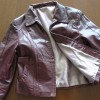 Fixing up an old leather jacket: Part 2