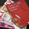 A little vacation reading: Couture Sewing Techniques