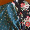 More Pretty Vintage Fabric