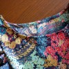 Pendrell Sew-Along #14: Attaching Bias Binding to the Neckline