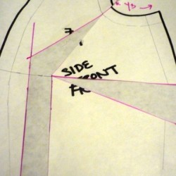 Sewing and Full Bust Adjustment http://sewaholic.net/category/projects/sew-alongs/page/16/