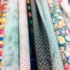 Crescent Sew-Along #2: Choosing Your Fabric