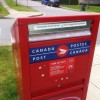 Canada Post Goes Back to Work