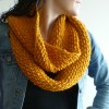 Sunset Cowl: It's Gap-Tastic!