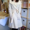 Wrap Coat: Fabulous Even in Muslin!