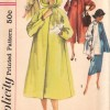 Choosing Easy Coat Sewing Patterns