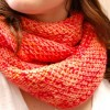 Honey Cowl: Knitting to Keep Calm
