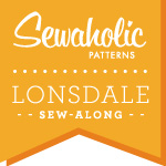 Lonsdale Sew Along Badge Lonsdale Sew Along: Details, Schedule and Sew Along Button!
