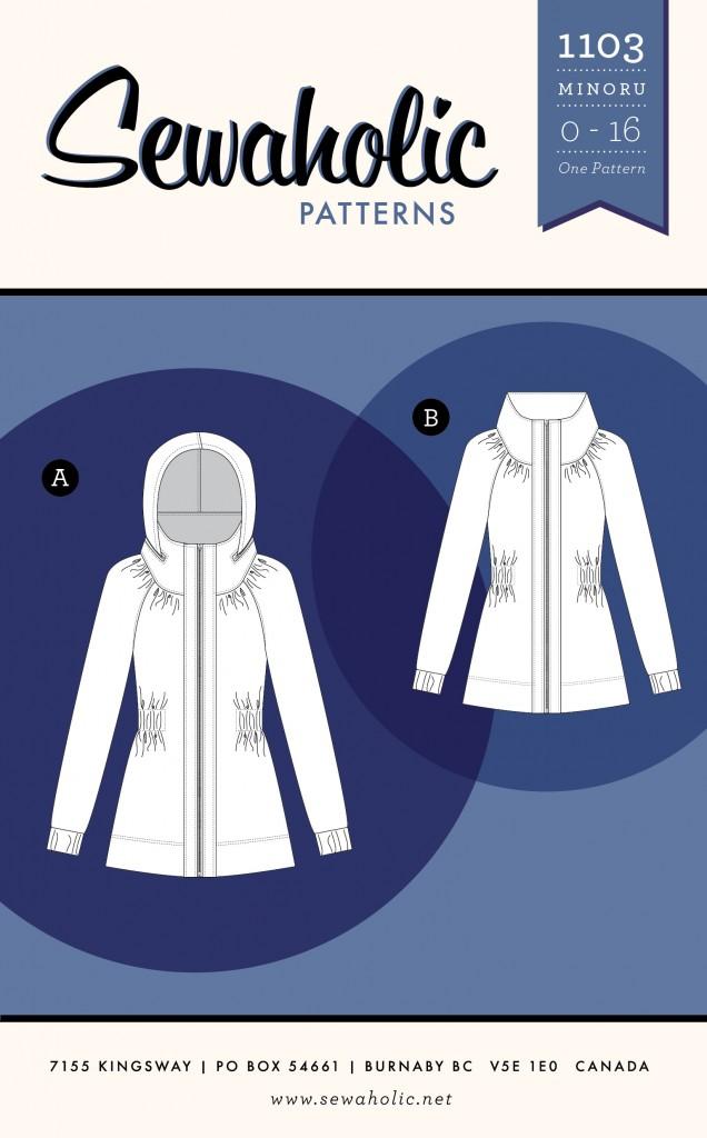 Sew Alongs and Tutorials | Sewaholic