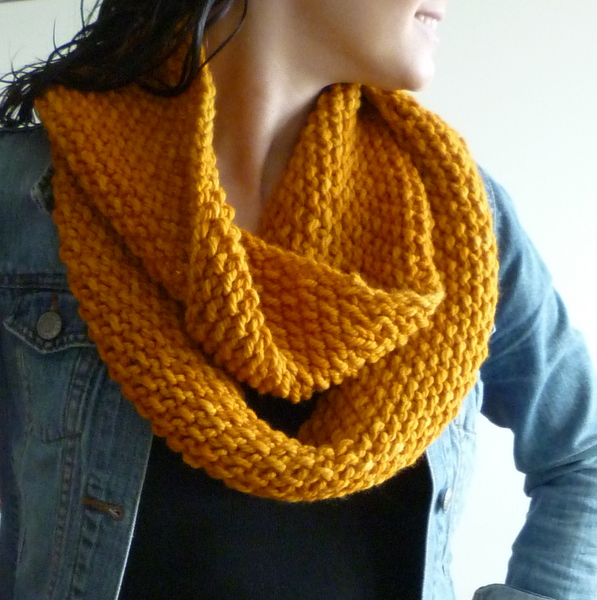 sunset cowl