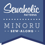 Sew AlongWidget Minoru Minoru Sew Along #7: Sewing the Hood to the Collar (Quick Post!)