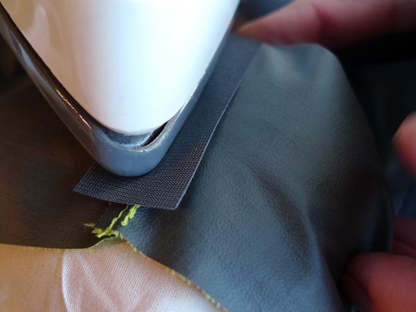 Guest Post Sewing Waterproof Outerwear Sewaholic