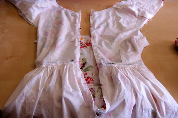 Sewing A Wedding Dress 91 Stunning Start