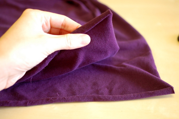 Cutting Knit Fabric Making Sure Your Project Is Perfectly On Grain