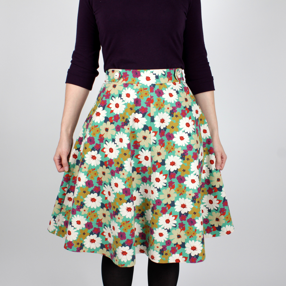 hollyburn skirt view b