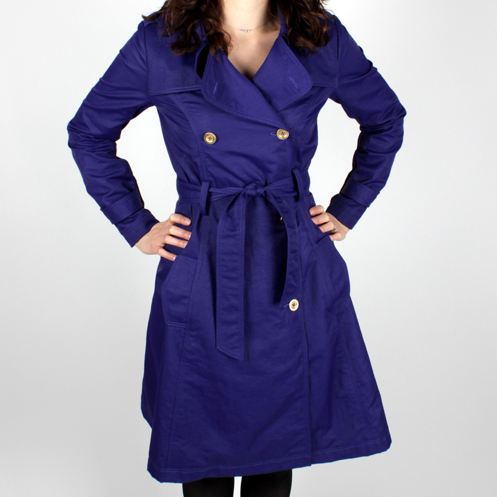 robson coat 2