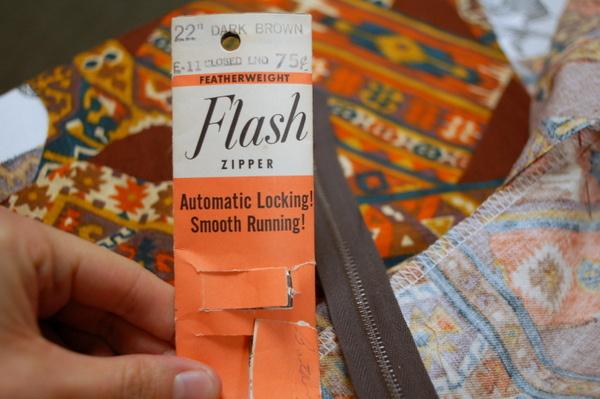 flash! zipper