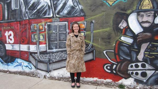 molly's robson coat