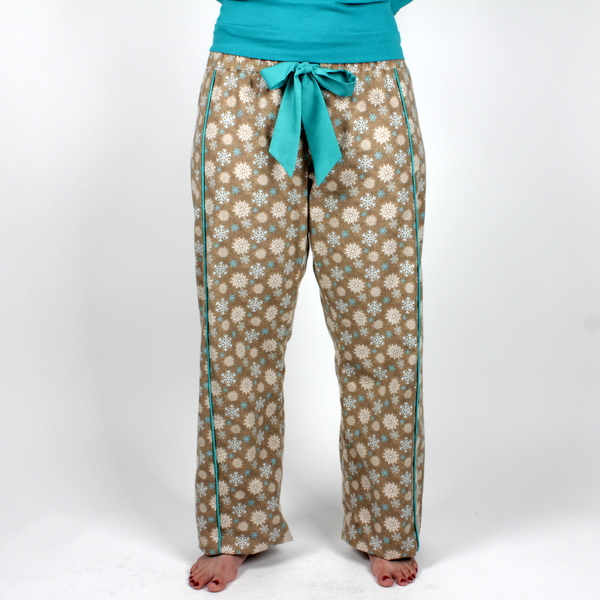 tofino pants by sewaholic patterns