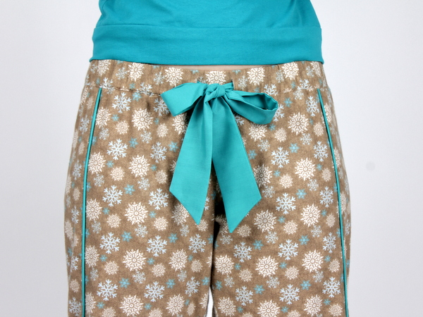 tofino pyjama pants by sewaholic patterns