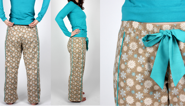 Introducing the next pattern...the Tofino Pants! | Sewaholic