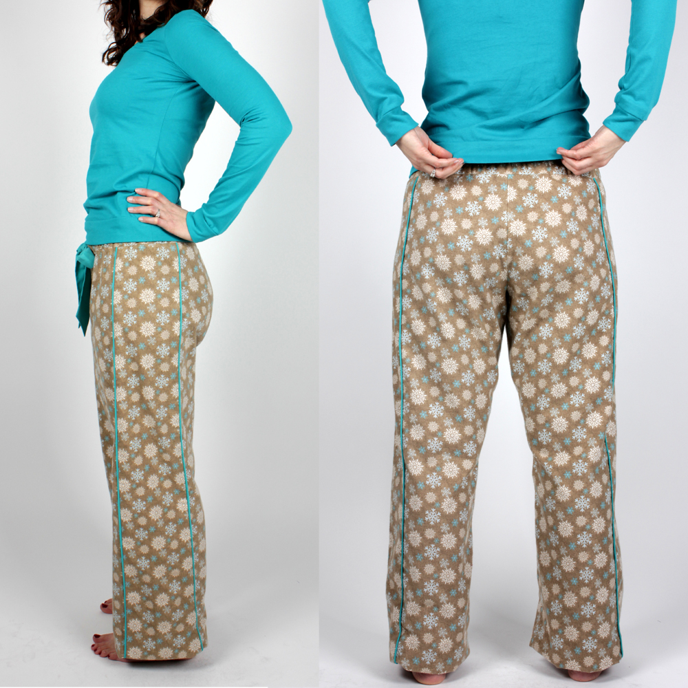 tofino pants side and back