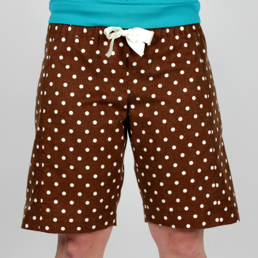 tofino shorts