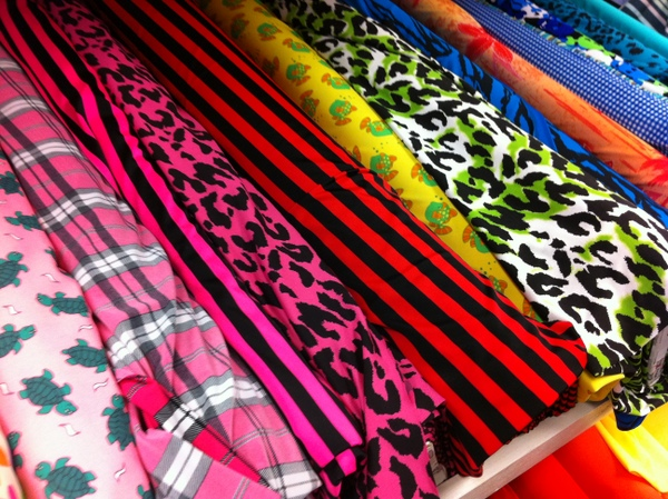 swimsuit fabric in vancouver at fabricana