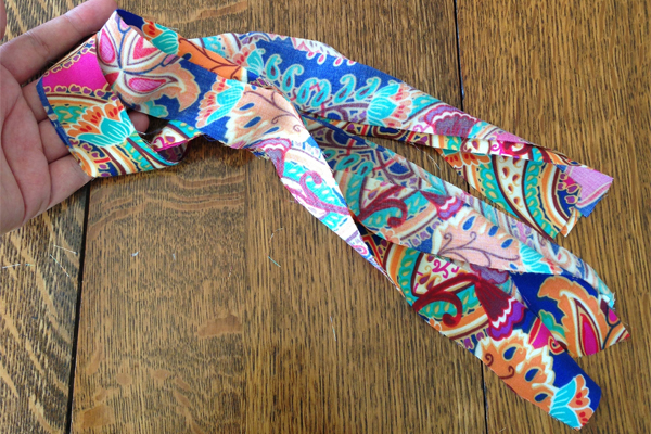 saltspring dress straps