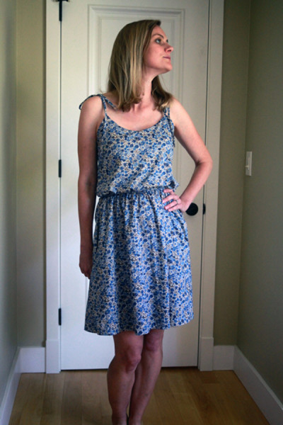 sewwell saltspring dress