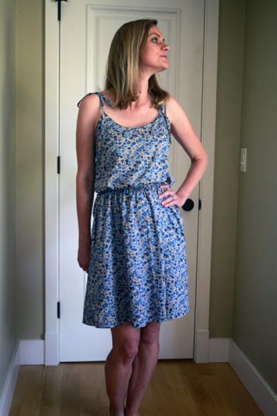 sewwell saltspring dress