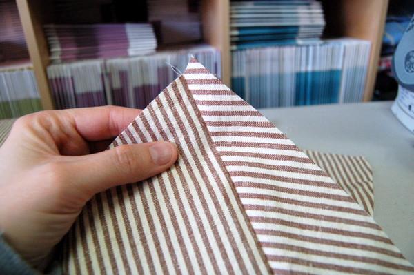 yoke stripe lines