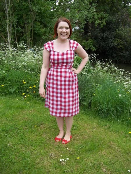 dolly clackett Cambie dress 2