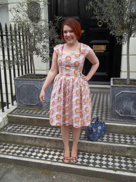 dolly clackett Cambie dress 3