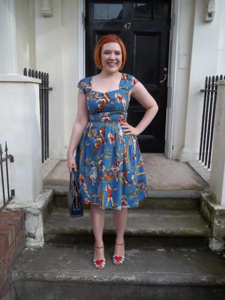 dolly clackett Cambie dress 4