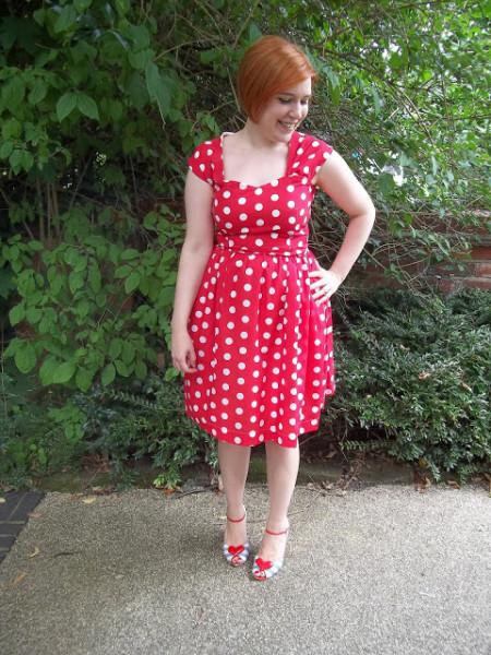 dolly clackett Cambie dress 5