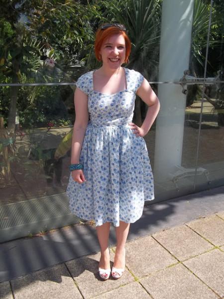 dolly clackett Cambie dress 6