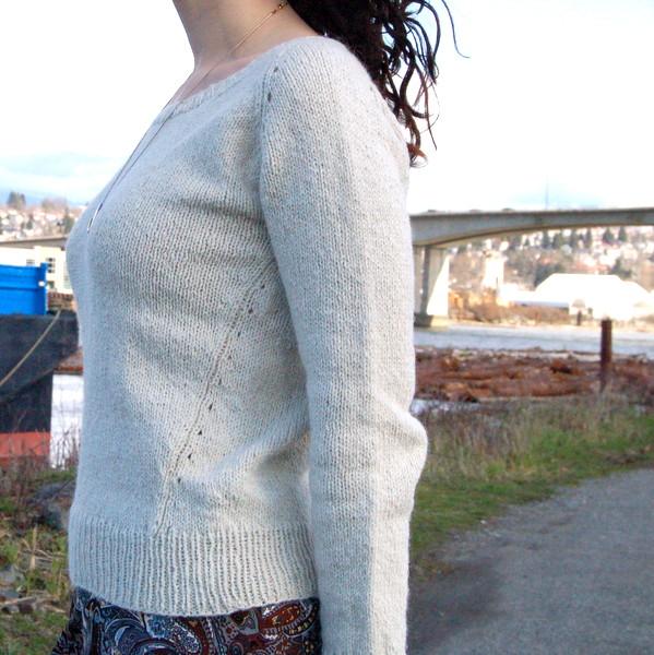 2014 Beeline Sweater (1)