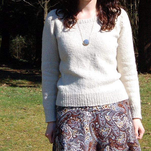 2014 Beeline Sweater (12)