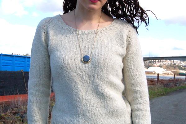 2014 Beeline Sweater (2)