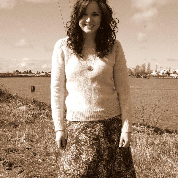 2014 Beeline Sweater (6)
