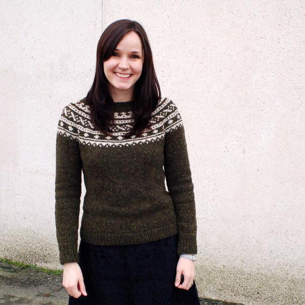 2014 1 Skydottir Pullover (5)