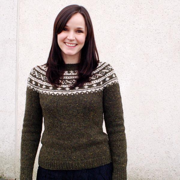 2014 1 Skydottir Pullover (6)