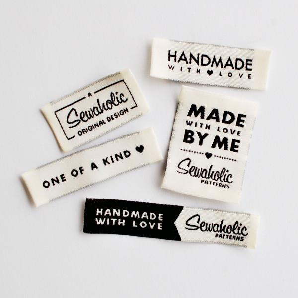 Designer Clothing Labels | Custom Design Clothing Labels Online Buy Wholesale Designer Swing