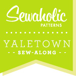 Yaletown Sew-Along