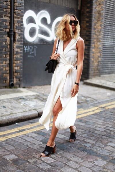 cream-dress