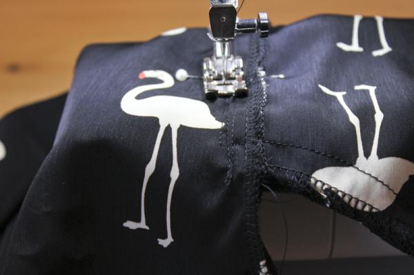 Yaletown Sew-Along Skirt 13