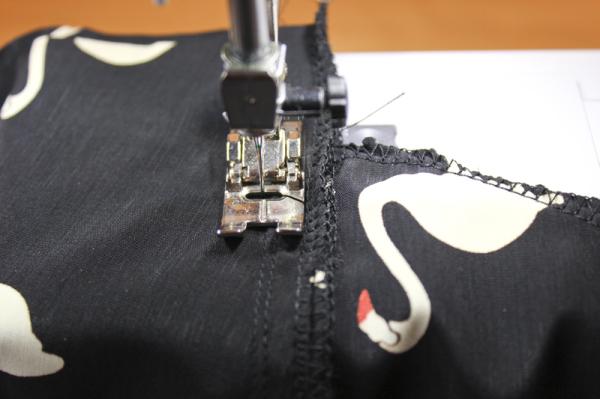 Yaletown Sew-Along Skirt 7